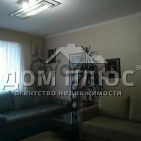 Продается квартира 3-ком 81 м² Вильямса Академика