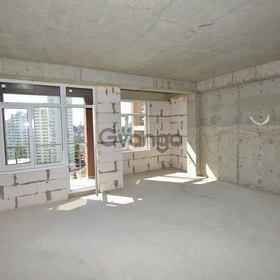 Продается квартира 1-ком 25 м² Санаторная