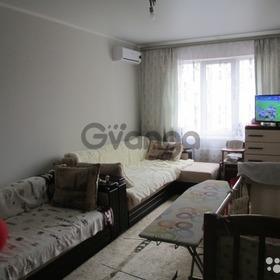 Продается квартира 1-ком 30 м² Параллельная ул.