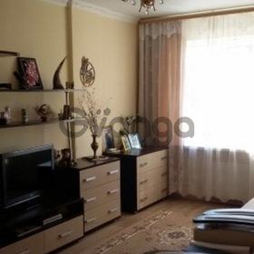 Продается квартира 1-ком 45.8 м² Дмитриевой