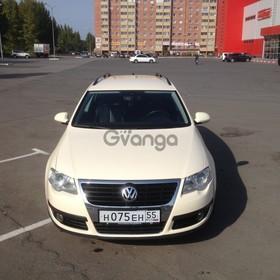 Volkswagen Passat 1.4 AT (150 л.с.) EcoFuel 2009 г.