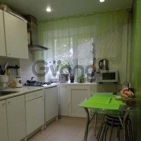 Продается квартира 1-ком 32 м² Трунова