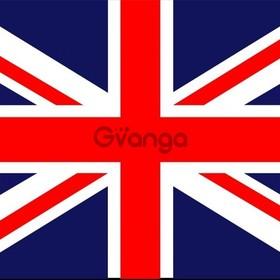 Віза до Великобританії!