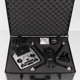 Квадрокоптер с камерой Walkera Scout X4