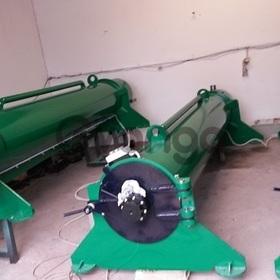 Центрифуга для ковров Mozd Technology