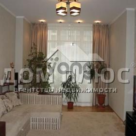 Продается квартира 2-ком 85 м² Драгомирова Михаила