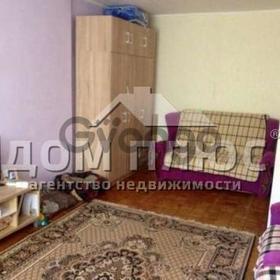 Продается квартира 1-ком 33 м² Западная