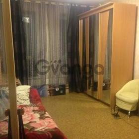 Сдается в аренду квартира 1-ком 40 м² Комарова2к3