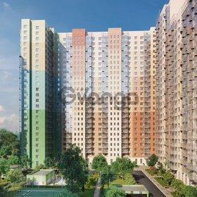 Продается квартира 2-ком 58.4 м² Муравская 1-я ул, 10, метро Пятницкое шоссе
