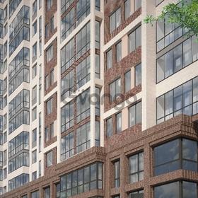 Продается квартира 2-ком 66 м² Внутренний проезд, 8стр1, метро Каховская