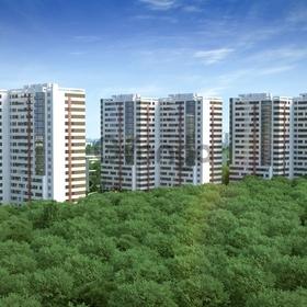 Продается квартира 3-ком 89 м² 9 Мая ул, 4/1литерА, метро Речной вокзал