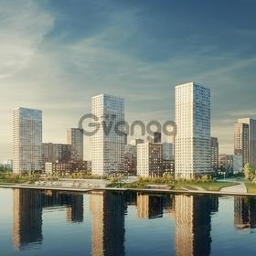 Продается квартира 2-ком 50 м² Донецкая ул, 30стр1, метро Марьино