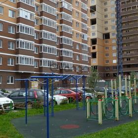 Продается квартира 3-ком 88.1 м² Кольцевая ул, 14, метро Петровско-Разумовская