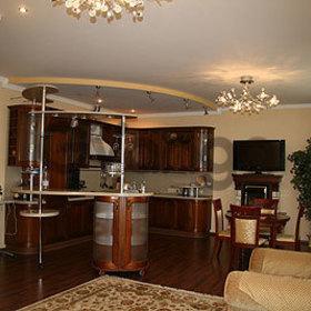 Сдается в аренду квартира 2-ком 98 м² Авиационная Ул. 79 корп.2, метро Щукинская