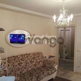 Сдается в аренду квартира 2-ком 71 м² ул. Урловская, 23Б
