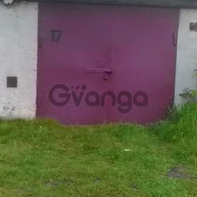 Продается кирпичный гараж