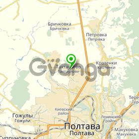 Участок под застройку между МБЗ и Тахтаулово