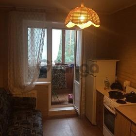 Продается квартира 1-ком 44.6 м² Ленинградская ул., 36, метро ж/д ст. Всеволожская