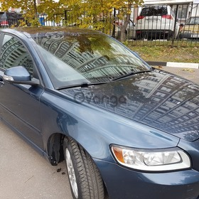 Volvo S40 2.0 AT (145 л.с.) 2010 г.