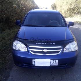 Chevrolet Lacetti 1.4 MT (94 л.с.) 2012 г.