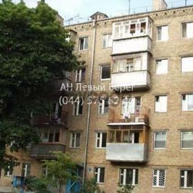 Сдается в аренду квартира 3-ком 75 м² ул. Севастопольская, 1/1, метро Харьковская