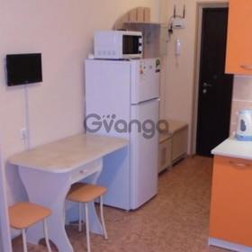 Сдается в аренду квартира 1-ком 18 м² Мончегорская12к2