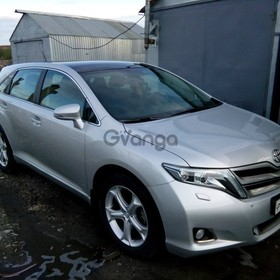 Toyota Venza 2.7 AT (185 л.с.) 2013 г.