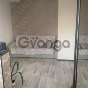 Продается квартира 1-ком 32.5 м² Макаренко