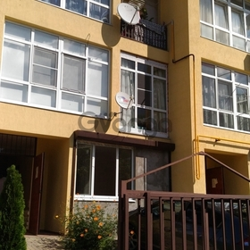 Продается квартира 1-ком 49 м² Виноградная