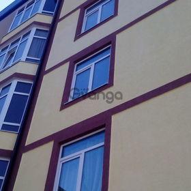 Продается квартира 2-ком 41.1 м² Курортный проспект