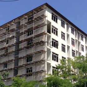 Продается квартира 3-ком 110 м² Вишневая