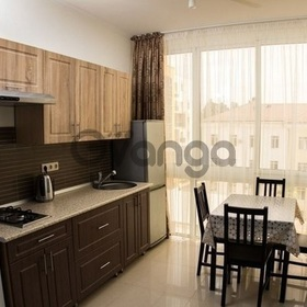 Продается квартира 1-ком 30 м² Яна Фабрициуса