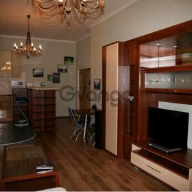 Продается квартира 1-ком 24 м² Измайловская