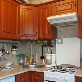 Продается квартира 1-ком 33 м² Трунова