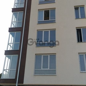 Продается квартира 1-ком 44 м² Прямая