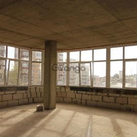 Продается квартира 3-ком 80 м² Пирогова