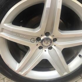 Mercedes-Benz GL-klasse 350 3.0d AT (224 л.с.) 4WD 2012 г.