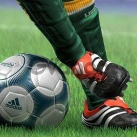 Тренировки  по  футболу для  любителей  футбола
