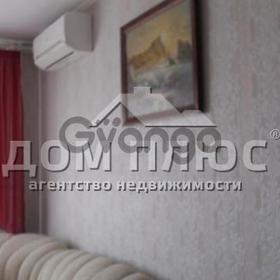 Продается квартира 3-ком 62 м² Гайдай Зои