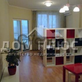 Сдается в аренду квартира 1-ком 60 м² Гетьмана Вадима