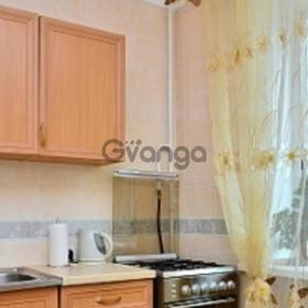 Сдается в аренду квартира 1-ком 38 м² Новомытищинский1