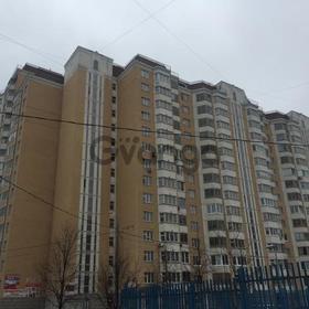Сдается в аренду квартира 1-ком 39 м² ул Дубнинская, д. 39, метро Петровско-Разумовская