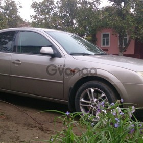 Ford Mondeo 2.5 AT (170 л.с.) 2002 г.