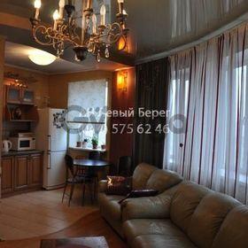 Сдается в аренду квартира 1-ком 65 м² ул. Ахматовой Анны, 13Д, метро Позняки