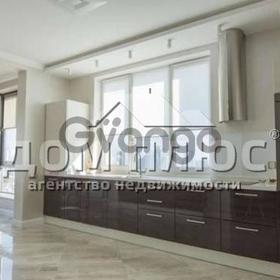 Продается квартира 3-ком 105 м² Днепровская набережная