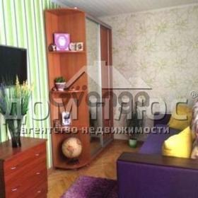 Продается квартира 2-ком 44 м² Щусева Академика