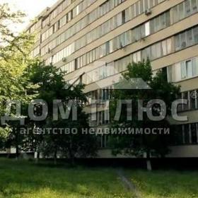 Продается квартира 1-ком 34 м² Борщаговская