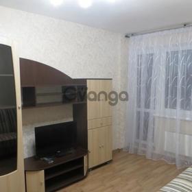 Сдается в аренду квартира 1-ком 35 м² Краснозвездная10
