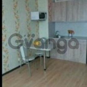 Сдается в аренду квартира 1-ком 32 м² Родниковая2