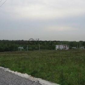 Продается участок 800 м² деревня Веревское